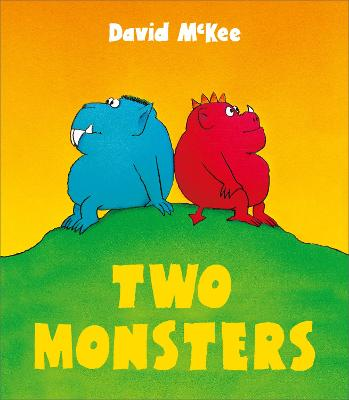 Two Monsters: 35th Anniversary Edition