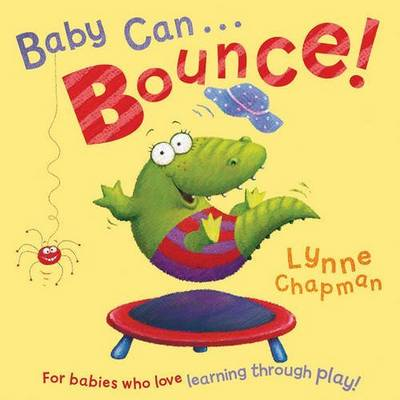 Baby Can Bounce!