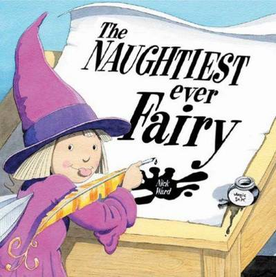 The Naughtiest Ever Fairy