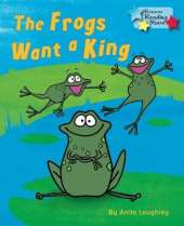 The Frogs Want a King