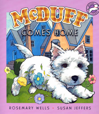 Mcduff Comes Home