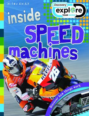 Discovery Inside: Speed Machines