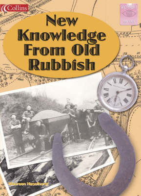 New Knowledge from Old Rubbish