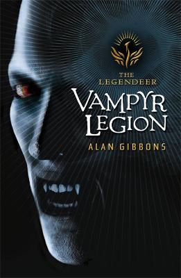 The Legendeer: Vampyr Legion