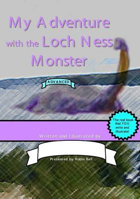 My Adventure with the Loch Ness Monster (Advanced)