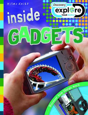 Discovery Inside: Gadgets
