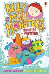 Monsters go Swimming