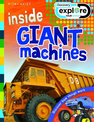Discovery Inside: Giant Machines