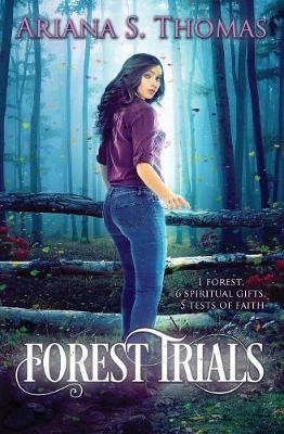 Forest Trials: A Young Adult Fantasy