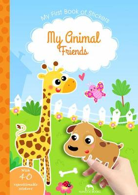 Animal Friends. My