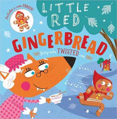 Little Red Gingerbread