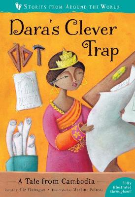 Dara's Clever Trap: A Tale from Cambodia