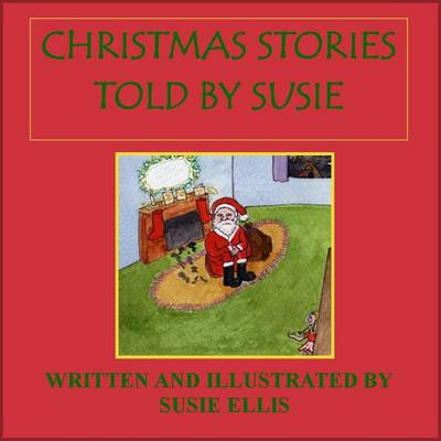 Christmas Stories as Told by Susie