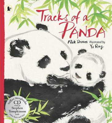 Tracks Of A Panda Library Edition