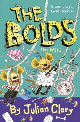 The Bolds Go Wild