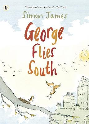 George Flies South