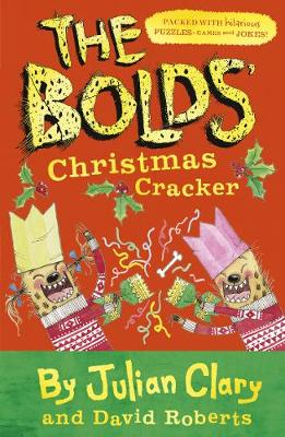 The Bolds' Christmas Cracker: A Festive Puzzle Book