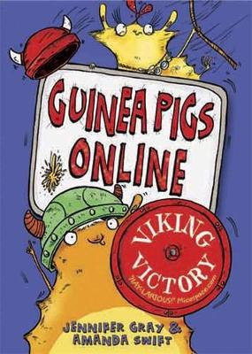 Guinea Pigs Online: Viking Victory