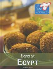 Foods of Egypt