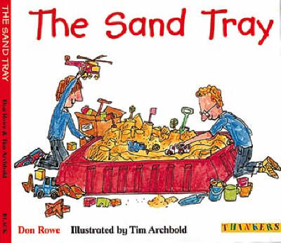 The Sand Tray