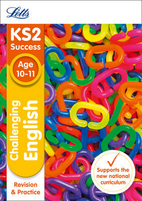 KS2 Challenging English SATs Revision and Practice: 2018 Tests