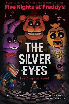All the Five Nights at Freddy's Books in Order | Toppsta