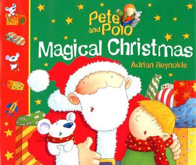 Pete and Polo: Magical Christmas (new edition) - INDEX
