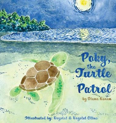 Poky, the Turtle Patrol