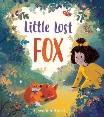 Little Lost Fox