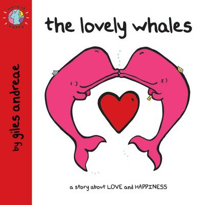 World of Happy: The Lovely Whales