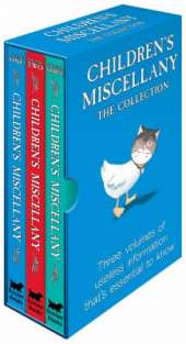 Children's Miscellany: The Collection