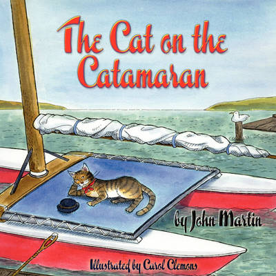 The Cat on the Catamaran: A Christmas Tale