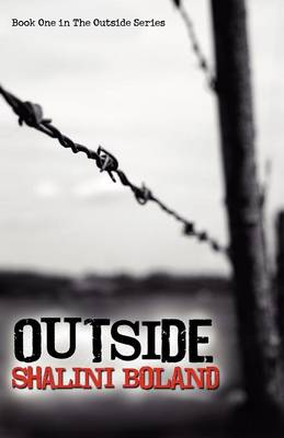 Outside - a Post-apocalyptic Novel