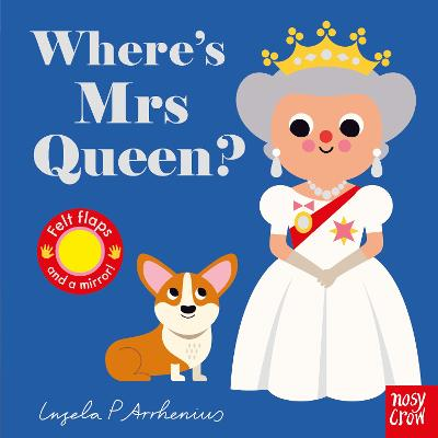 Where's Mrs Queen?