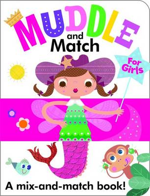 Muddle and Match for Girls