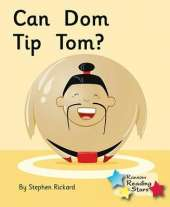 Can Dom Tip Tom