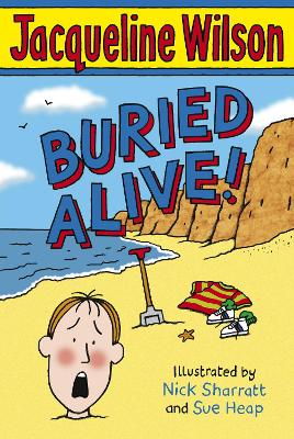 Buried Alive!