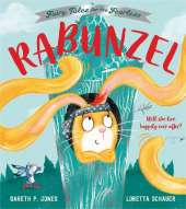 Rabunzel: Fairy Tales for the Fearless