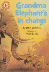 Read And Discover: Grandma Elephant's In