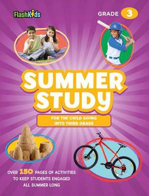 Summer Study: For the Child Going into Third Grade