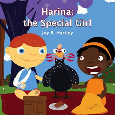Harina: the Special Girl
