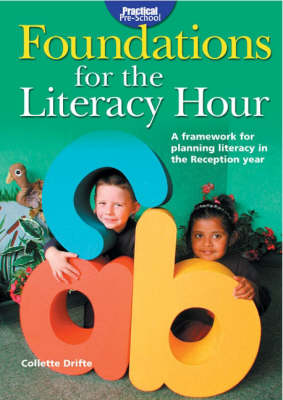 Foundations for the Literacy Hour