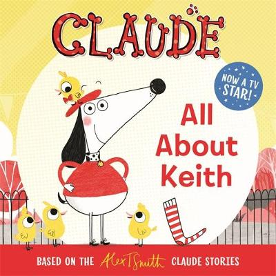 Claude TV Tie-ins: All About Keith