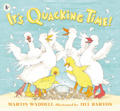 It's Quacking Time!