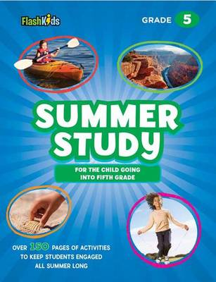 Summer Study: For the Child Going into Grade 5