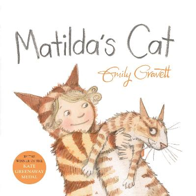 Matilda's Cat