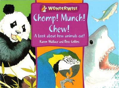Wonderwise: Chomp, Munch, Chew