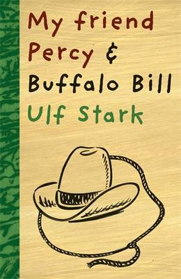 My Friend Percy and Buffalo Bill