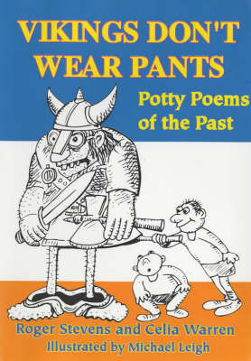 Vikings Don't Wear Pants: Potty Poems of the Past