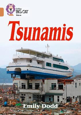 Tsunamis: Band 12/Copper